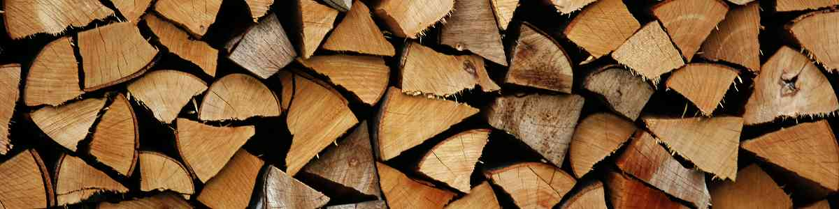 Responsibly sourced Wood Fuel